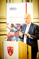 2014-06-12 - Breakfast Briefing With Mr. Olli Rehn MEP